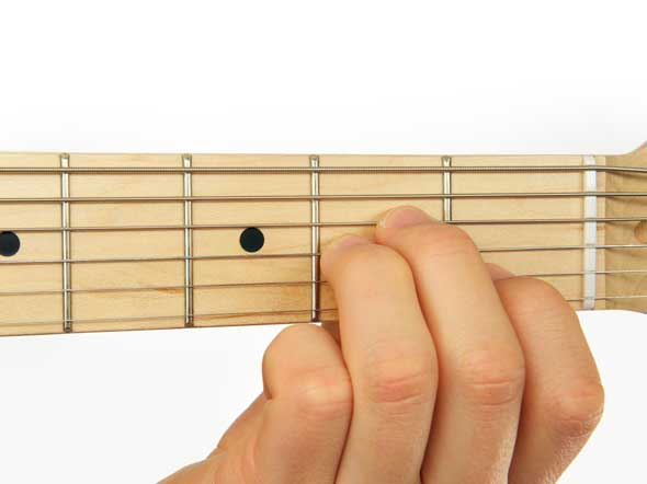 A Minor Am Guitar Chord Learn To Play Music Blog
