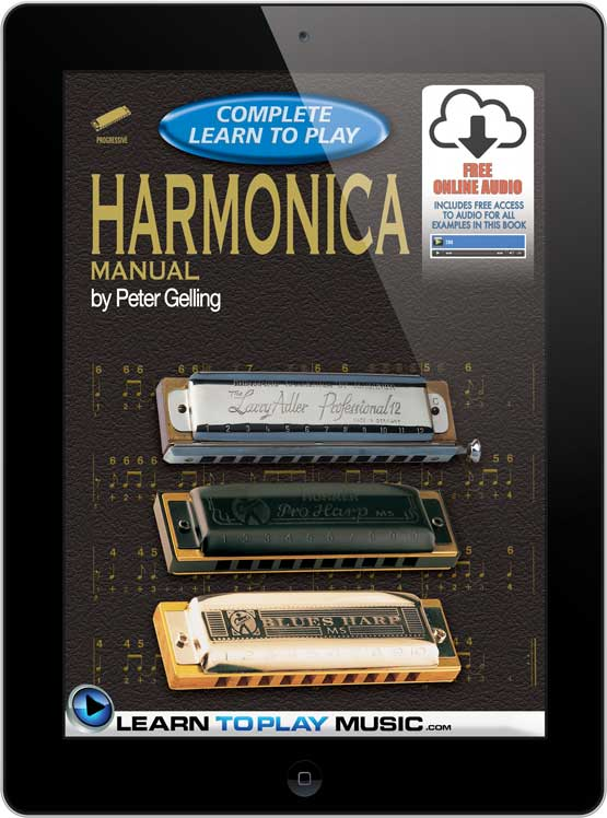 Download [PDF] Learn To Play The Alfred Way Harmonica Free ...