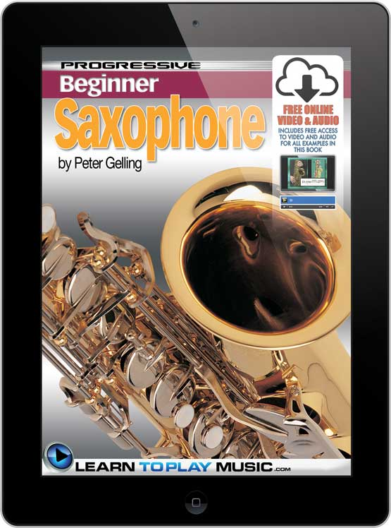 How to Play Saxophone - Saxophone Lessons for Beginners